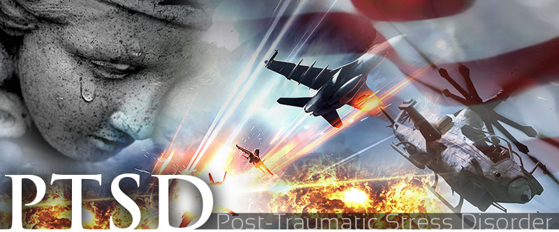 post traumatic stress disorder a mind threatening Introduction events that are threatening to life or bodily integrity will produce traumatic stress in its victim this is a normal, adaptive response of the mind and body to protect the individual by preparing him to respond to the the threat by fighting or fleeing.